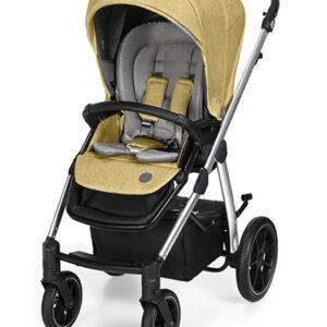 """Καρότσι Baby Design BUENO NEW """"201""""  2 σε 1"""