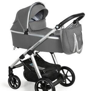"Καρότσι Baby Design BUENO NEW ""207"" 2 σε 1"