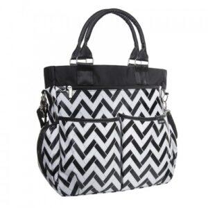 Akuku στυλάτη τσάντα για την μαμά, με δώρο αλλαξιέρα