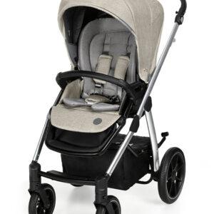 """Καρότσι Baby Design BUENO NEW """"209""""  2 σε 1"""