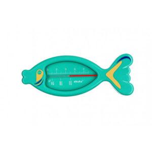 Akuku Θερμόμετρο μπάνιου, ψάρι A0395-FISH RICO