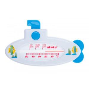 Akuku Θερμόμετρο μπάνιου, υποβρύχιο A0396-SUBMARINE