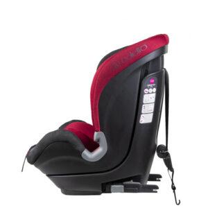 Κάθισμα αυτοκινήτου Coletto Impero Isofix 9-36kg RED