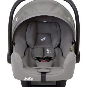 Κάθισμα Αυτοκινήτου Joie i-Snug GREY (0-13kg)