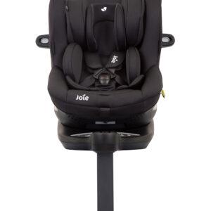 Joie i-Spin 360 Isofix Κάθισμα Αυτοκινήτου 0-18kg ΜΑΥΡΟ