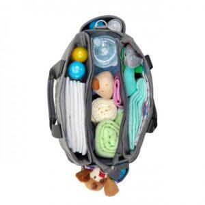 Akuku τσάντα οργανωτής SMART BAG