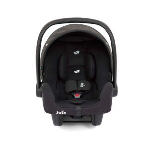 Κάθισμα Αυτοκινήτου Joie i-Snug BLACK (0-13kg)
