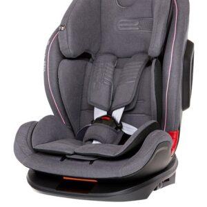 Κάθισμα αυτοκινήτου Espiro Beta Isofix 9-36kg