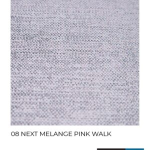 """Καρότσι Espiro Next 2.1 Melange """"08 pink walk"""" 2 σε 1"""