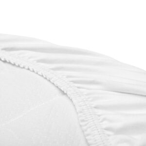 Sensillo Σεντόνι για Καλαθούνα 35 x 75cm – Λευκό