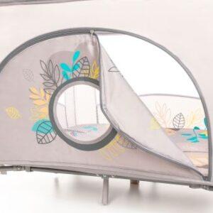 Πάρκο Τετράγωνο Baby Design – Play up 2020