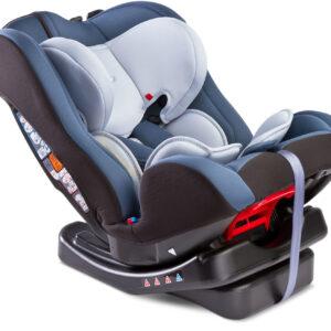 """Κάθισμα αυτοκινήτου CARETERO-COMBO """"Navy"""" 0-25kg"""