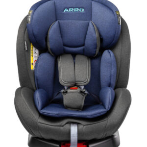 """Κάθισμα αυτοκινήτου CARETERO-ARRO 360 Isofix """"Navy"""" 0-36kg"""