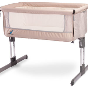 Λίκνο Μωρού CARETERO – SLEEP2GETHER -Beige