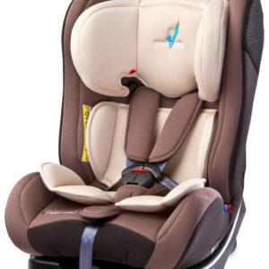 """Κάθισμα αυτοκινήτου CARETERO-COMBO """"Beige"""" 0-25kg"""