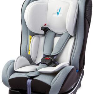 """Κάθισμα αυτοκινήτου CARETERO-COMBO """"Grey"""" 0-25kg"""