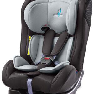 """Κάθισμα αυτοκινήτου CARETERO-COMBO """"Black"""" 0-25kg"""